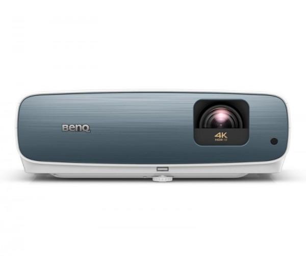 Benq TK850i. Projektorhelligkeit: 3000 ANSI Lumen, Projektionstechnologie: DLP, native Auflösung des
