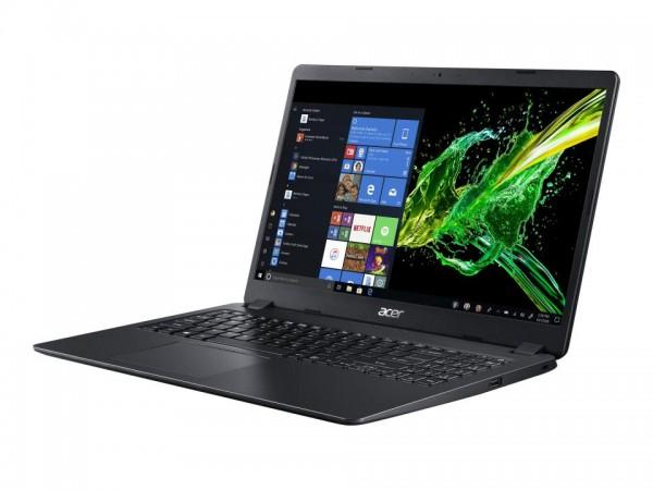 Acer Aspire 3 A315-54-33R2 - Core i3 10110U / 2.1 GHz - Windows 10 Home 64-Bit im S-Modus - 8 GB RAM