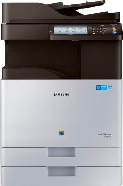 HP Samsung MultiXpress SL-X3280NR. Drucktechnologie: Laser, Drucken: Farbdruck, Maximale Auflösung: