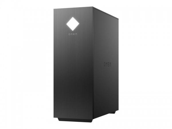 OMEN 25L by HP GT11-0301ng - microATX - Ryzen 5 3600 / 3.6 GHz - RAM 16 GB - SSD 256 GB - NVMe, HDD