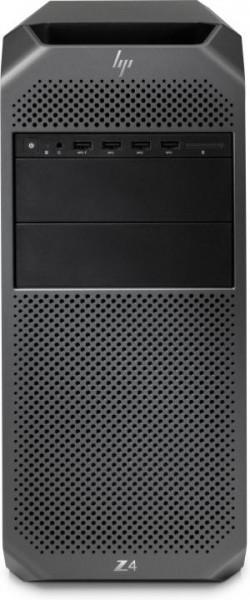 HP Z4 G4. Prozessor-Taktfrequenz: 3,7 GHz, Prozessorfamilie: Intel® Core™ i9 der Produktreihe X, Pro