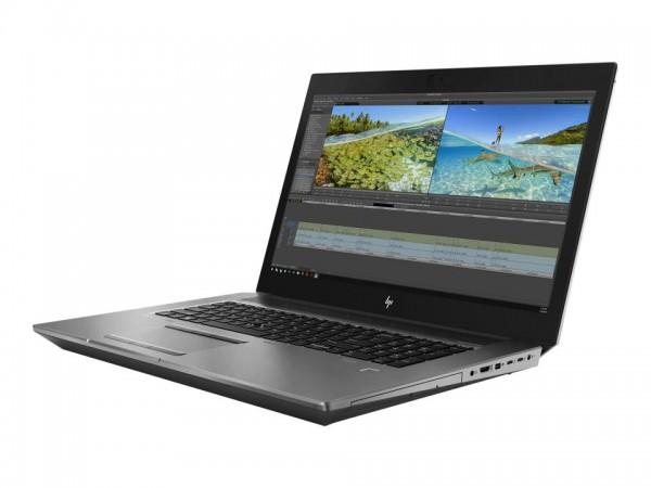 HP ZBook Core i7 8GB 256GB 6TU95EA#ABD