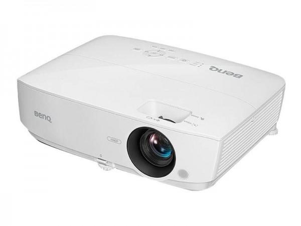 BenQ TH535 - DLP-Projektor - tragbar - 3D - 3500 ANSI-Lumen - Full HD (1920 x 1080) - 16:9 - 1080p