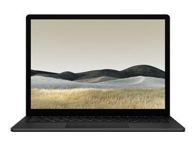 Microsoft Surface Laptop 3 - Core i5 1035G7 / 1.2 GHz - Win 10 Pro - 16 GB RAM - 256 GB SSD NVMe - 3