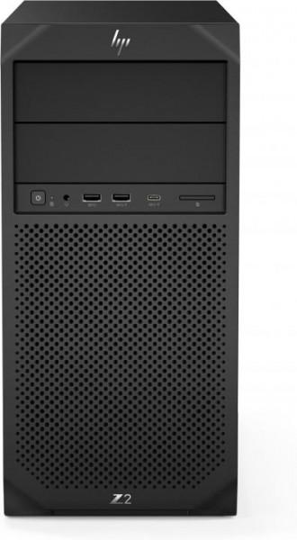 HP Z2 G4. Prozessor-Taktfrequenz: 3,6 GHz, Prozessorfamilie: Intel® Core™ i7 der 9. Generation, Proz