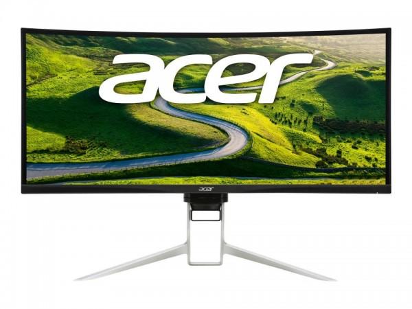 """Acer XR382CQK - LED-Monitor - gebogen - 96.5 cm (38"""") UM.TX2EE.009"""