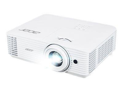 Acer H6541BDi - DLP-Projektor - UHP - tragbar - 3D - 4000 lm - Full HD (1920 x 1080) - 16:9 - 1080p