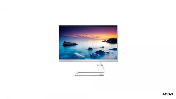 Lenovo IdeaCentre 3. Produkttyp: All-in-One-PC. Bildschirmdiagonale: 54,6 cm (21.5 Zoll), HD-Typ: Fu