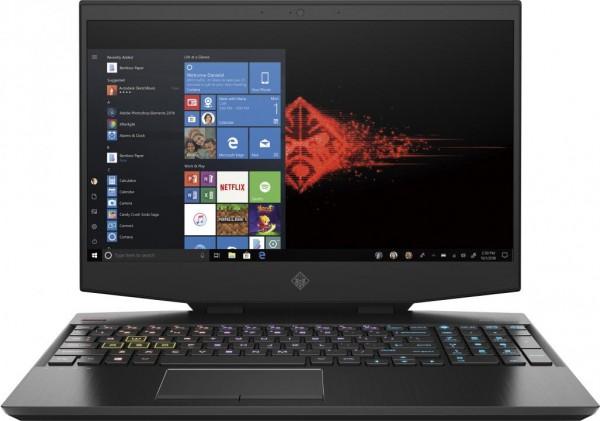 HP OMEN by HP 15-dh1162ng. Produkttyp: Notebook, Formfaktor: Klappgehäuse. Prozessorfamilie: Intel®