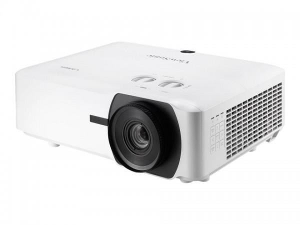 ViewSonic LS850WU - DLP-Projektor - Laser - 5000 ANSI-Lumen - WUXGA (1920 x 1200) - 16:10 - 1080p -