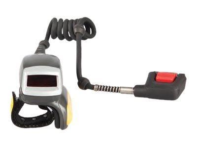 Zebra RS4000 - Long Cable Version - Barcode-Scanner - Handgerät - 116 Scans/Sek.