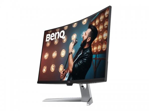 "BenQ EX3203R - LED-Monitor - gebogen - 80 cm (31.5"") 9H.LGWLA.TSE"