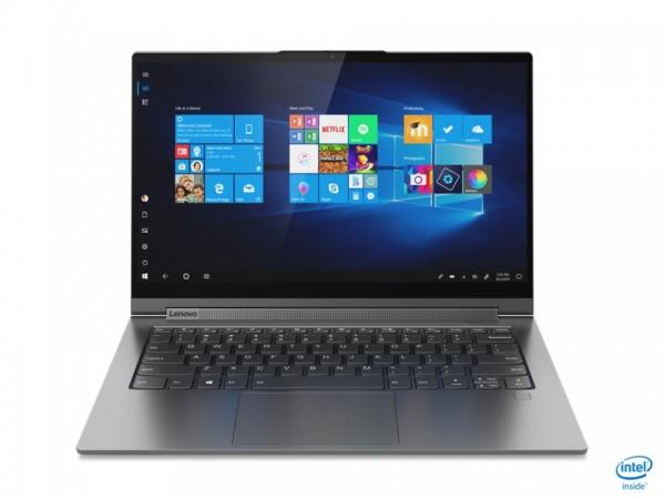 Lenovo Yoga C Series Core i7 16GB 1.000GB 81Q90049UK