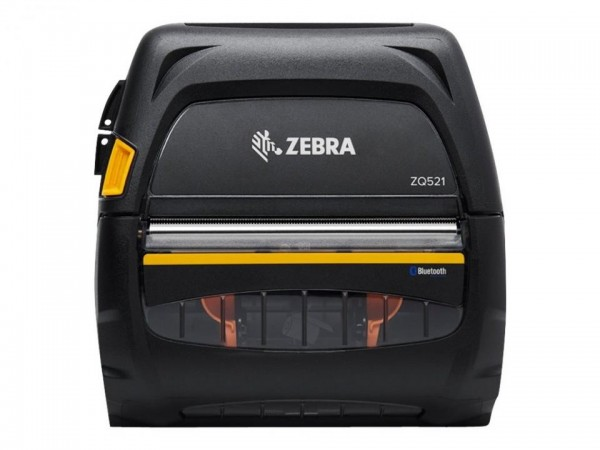 Zebra ZQ500 Series ZQ521 - Etikettendrucker - Thermodirekt - Rolle (11,3 cm) - 203 dpi - bis zu 127