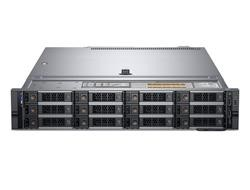 Dell EMC PowerEdge PowerEdge R540 8x3.5 Hot Plug Intel Xeon Silver 4210R 16GB 1x16GB 1x480GB SSD SAT
