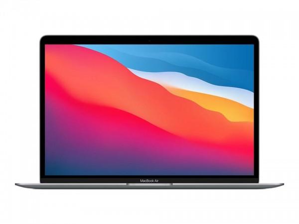 Apple MacBook Air with Retina display - M1 - macOS Big Sur 11.0 - 8 GB RAM - 256 GB SSD - 33.8 cm (1