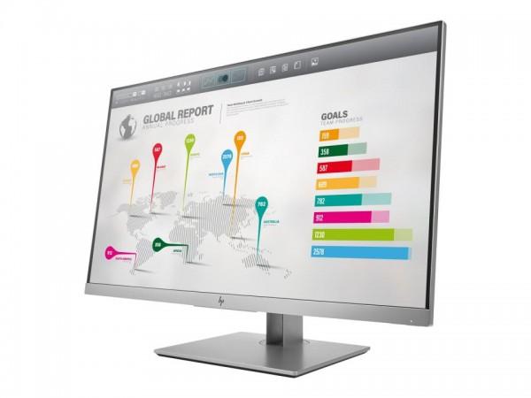 "HP EliteDisplay E273q - LED-Monitor - 68.5 cm (27"") 1FH52AA#ABB"