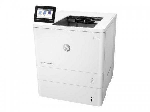 HP LaserJet Enterprise M609x - Drucker - s/w - Duplex - Laser - A4/Legal - 1200 x 1200 dpi - bis zu