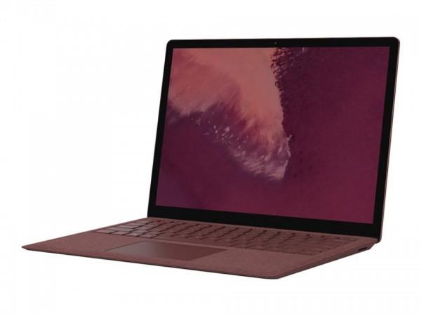 Microsoft Surface Laptop 2 - Core i7 8650U / 1.9 GHz - Win 10 Pro - 8 GB RAM - 256 GB SSD - 34.3 cm