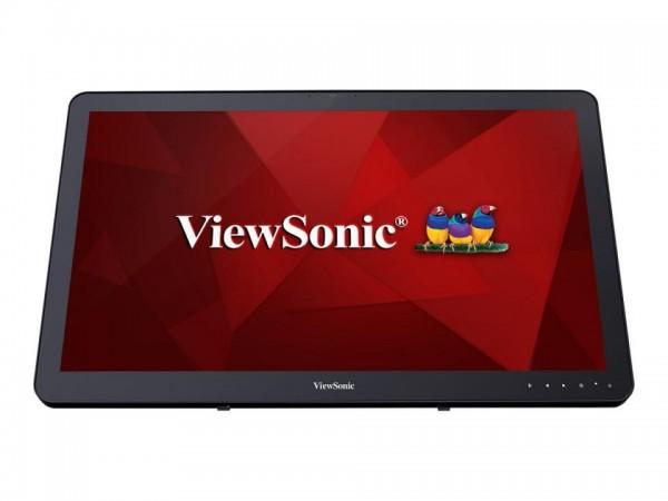 """ViewSonic TD2430 - LED-Monitor - 61 cm (24"""") (23.6"""" sichtbar) TD2430"""