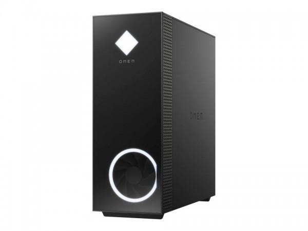 OMEN 30L by HP GT13-0005ng - microATX - Ryzen 9 3900 / 3.1 GHz - RAM 32 GB - SSD 512 GB - NVMe, HDD
