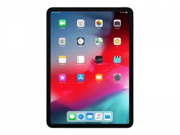 "Apple 11-inch iPad Pro Wi-Fi + Cellular - 1. Generation - Tablet - 64 GB - 27.9 cm (11"") IPS (2388 x"