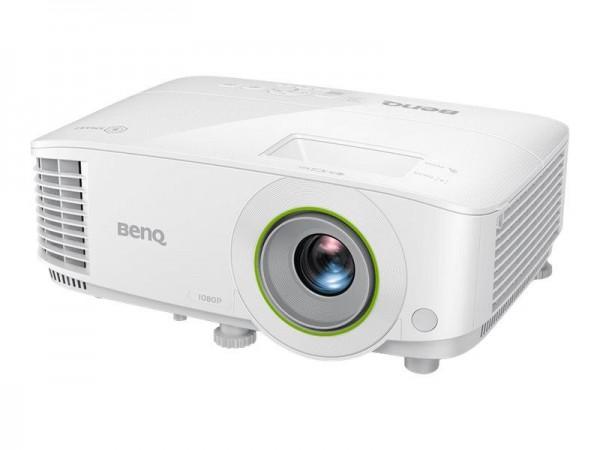 BenQ EH600 - DLP-Projektor - tragbar - 3D - 3500 lm - Full HD (1920 x 1080) - 16:9 - 1080p - 802.11a