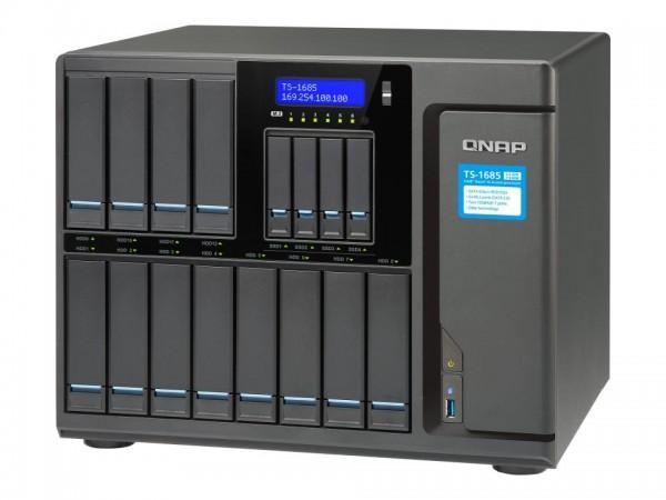 QNAP TS-1685 TS-1685-D1531-16G