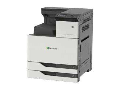 Lexmark CS923DE - Drucker - Farbe - Duplex - Laser - Tabloid Extra (305 x 457 mm), SRA3 - 1200 x 120
