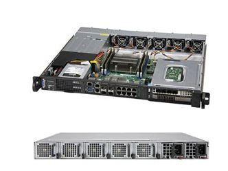 Supermicro CSE-515M-R804+ X11SDW-16C-TP13F+ - Xeon D - Serial ATA Prozessor Festplatte SYS-1019D-16C