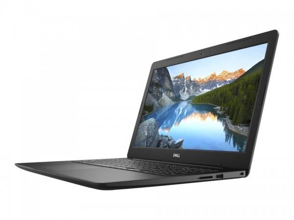 Dell Inspiron 3593 - Core i5 1035G1 / 1 GHz - Win 10 Home 64-Bit - 8 GB RAM - 256 GB SSD NVMe - 39.6