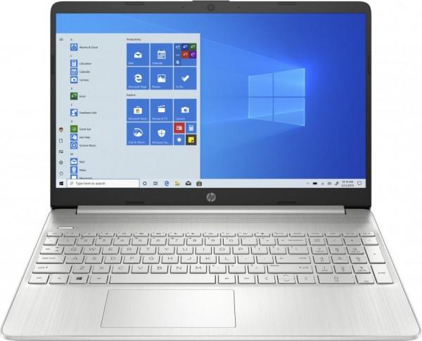 HP 15s-eq1157ng. Produkttyp: Notebook, Formfaktor: Klappgehäuse. Prozessorfamilie: AMD Ryzen 5, Proz