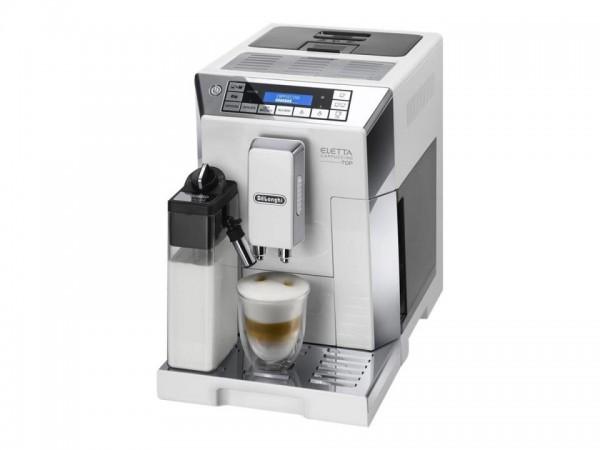 De'Longhi Eletta Cappuccino TOP ECAM 45.760.W - Automatische Kaffeemaschine mit Cappuccinatore - 15