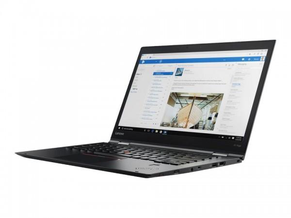 Lenovo Yoga Core i7 Mobile 16GB 1.000GB 20JES03T00
