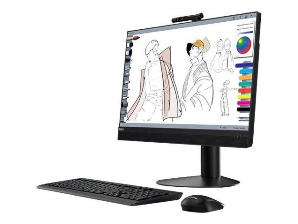 Lenovo ThinkCentre M920z 10S6 - All-in-One (Komplettlösung) 10S6003HGE