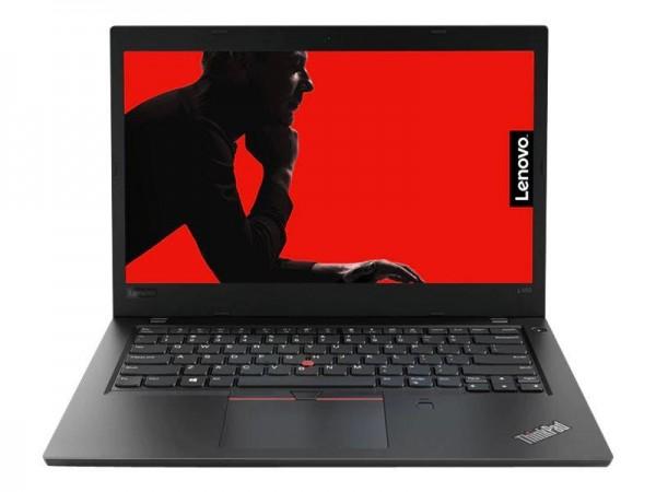 Lenovo ThinkPad L Series Core i5 8GB 256GB 20LS0018GE