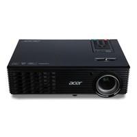 Acer P1360WBTi. Projektorhelligkeit: 4000 ANSI Lumen, Projektionstechnologie: DLP, native Auflösung