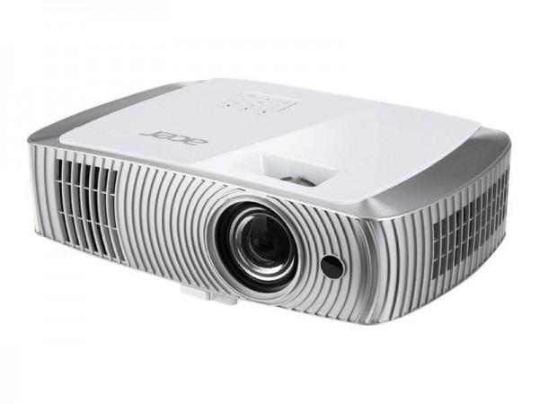 Acer H7550ST - DLP-Projektor - P-VIP - 3D - 3000 lm - Full HD (1920 x 1080) - 16:9 - 1080p