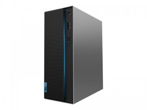 Lenovo IdeaCentre T540-15ICB G 90L1 - Tower - Core i5 9400F / 2.9 GHz - RAM 8 GB - SSD 1 TB - NVMe -