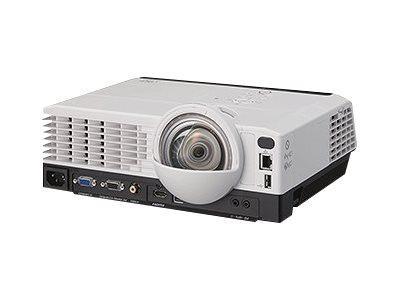 Ricoh PJ WX4241N - DLP-Projektor - Quecksilberlampe - 3D - 3300 lm - WXGA (1280 x 800) - 16:10