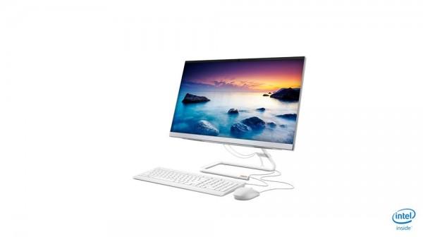 Lenovo IdeaCentre 3. Produkttyp: All-in-One-PC. Bildschirmdiagonale: 60,5 cm (23.8 Zoll), HD-Typ: Fu
