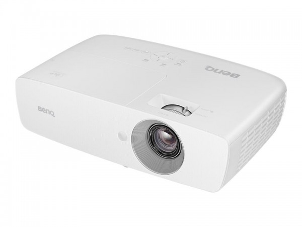 BenQ W1090 - DLP-Projektor - tragbar - 3D - 2000 lm - Full HD (1920 x 1080) - 16:9 - 1080p
