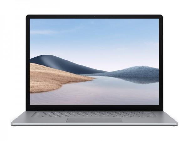 "Microsoft Surface Laptop 4 - Core i7 1185G7 - Win 10 Pro - 16 GB RAM - 512 GB SSD - 38.1 cm (15"") To"