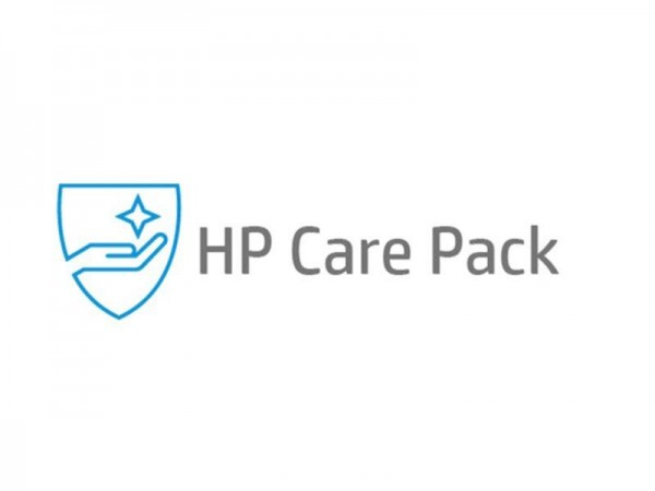 Electronic HP Care Pack Next Business Day Hardware Support with Defective Media Retention and Mainte