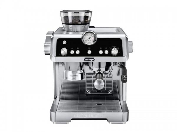 DeLonghi EC9335.M. Produkttyp: Kombi-Kaffeemaschine, Kaffeezubereitungstyp: Halbautomatisch, Fassung