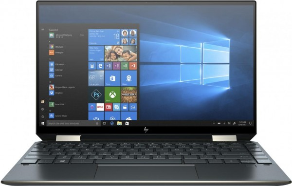 HP Spectre X360 Core i7 16GB 1.000GB 2Y2T9EA