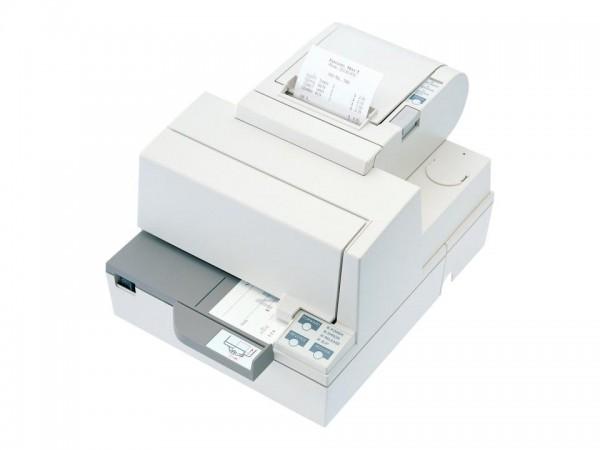 Epson TM H5000II - Belegdrucker - Thermozeile/Punktmatrix - A4 - 9 Pin - seriell - Cool White