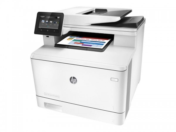 HP Color LaserJet Pro MFP M377dw M5H23A#B19