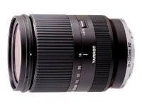 Tamron B011 - Zoomobjektiv - 18 mm - 200 mm - f/3.5-6.3 Di III VC - Sony E-mount