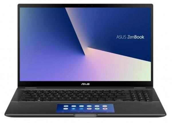 ASUS ZenBook UX563FD-A1086T. Produkttyp: Hybrid (2-in-1), Formfaktor: Convertible (Ordner). Prozesso